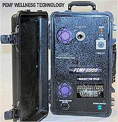 PEMF8000MOBILEDEVICE