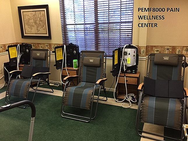 pemf wellness center