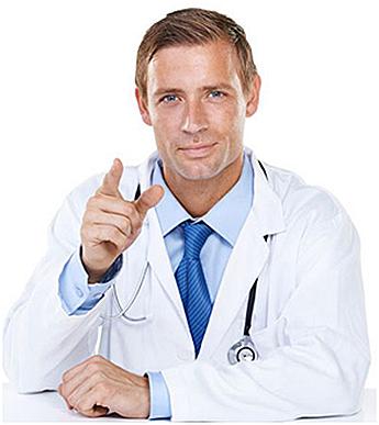 Doctor pemf