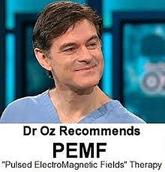 Doctor Oz PEMF