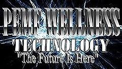PEMF WELLNESS TECHNOLOGY8000.320a1