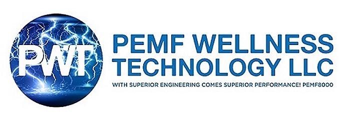 PEMF WELLNESS TECHNOLOGY LOGO3