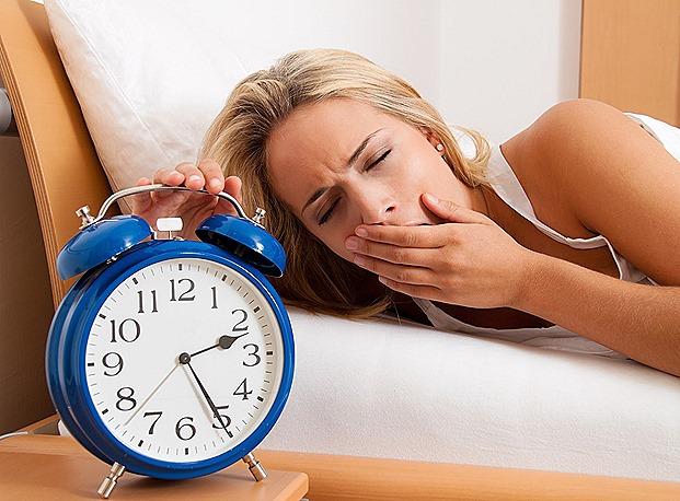 sleep-disorder